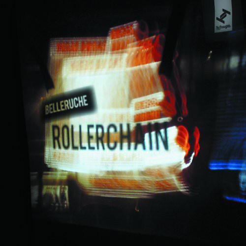Alliance Belleruche - Rollerchain