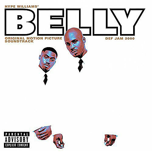 Alliance Belly - Belly (Original Soundtrack)