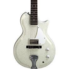Open BoxSupro Belmont Semi-Hollow Electric Guitar