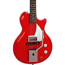 Open BoxSupro Belmont Vibarato Semi-Hollow Electric Guitar