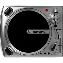 Open Box Numark Belt Drive Turntable w/USB