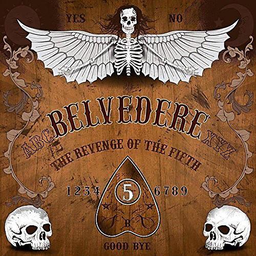 Alliance Belvedere - Revenge Of The Fifth