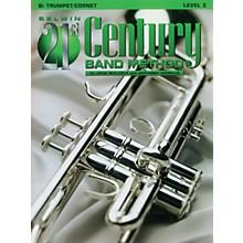 Alfred Belwin 21st Century Band Method Level 3 B-Flat Cornet (Trumpet)
