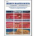 Alfred Belwin Master Duets (Clarinet) Intermediate Volume 1 thumbnail