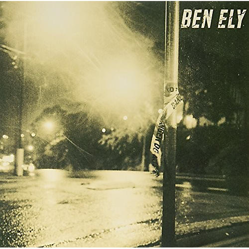 Alliance Ben Ely - Strange Tales Of Drugs & Lost Love