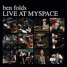 Ben Folds - Live At Myspace