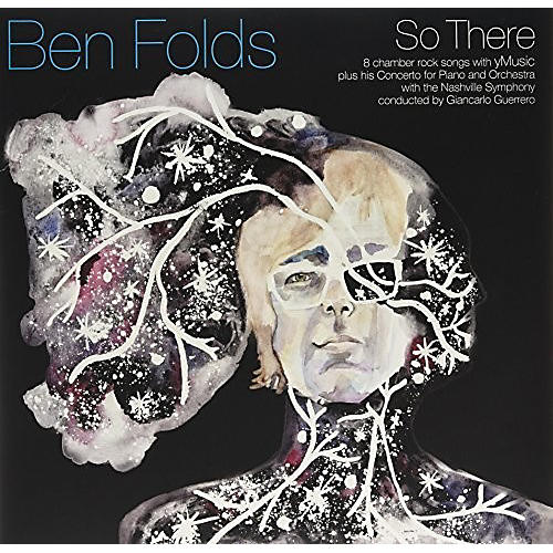 Alliance Ben Folds - So There