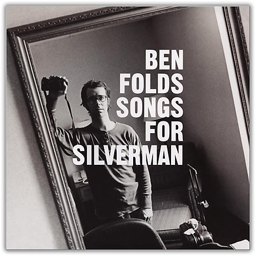 Universal Music Group Ben Folds - Songs for Silverman [LP]