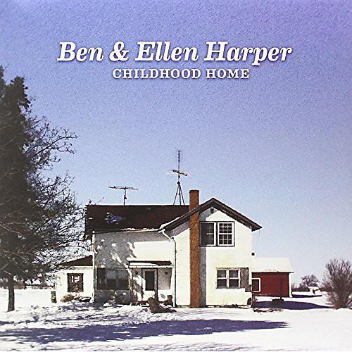 Alliance Ben Harper - Childhood Home
