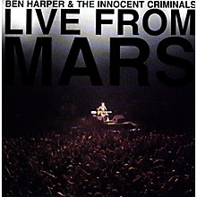 Ben Harper - Live from Mars