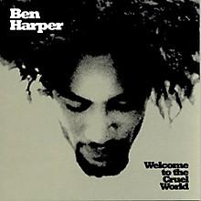 "Ben Harper - Welcome To The Cruel World [Limited Edition] [Bonus 7""]"