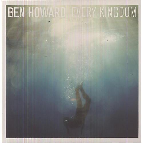Alliance Ben Howard - Every Kingdom