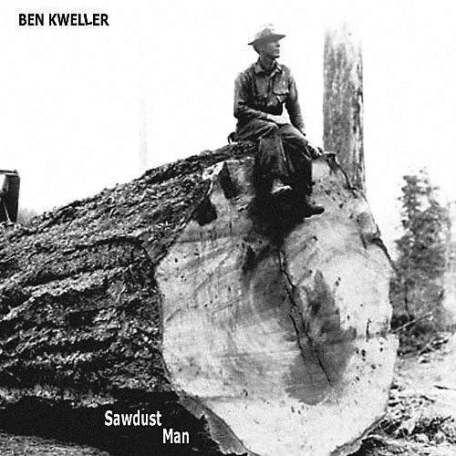 Alliance Ben Kweller - Sawdust Man / Send Me Down the Road