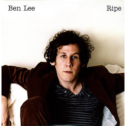 Alliance Ben Lee - Ripe