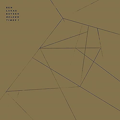 Alliance Ben Lukas Boysen - Golden Times 1