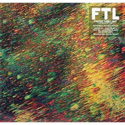 Alliance Ben Prunty - FTL: Advanced Edition (Original Soundtrack)