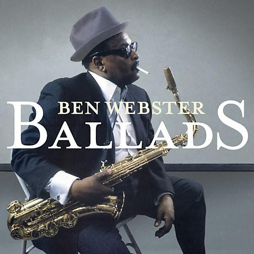 Alliance Ben Webster - Ballads