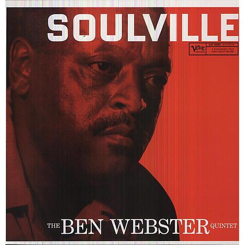 Alliance Ben Webster - Soulville