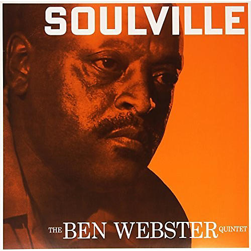 Alliance Ben Webster Quintet - Soulville