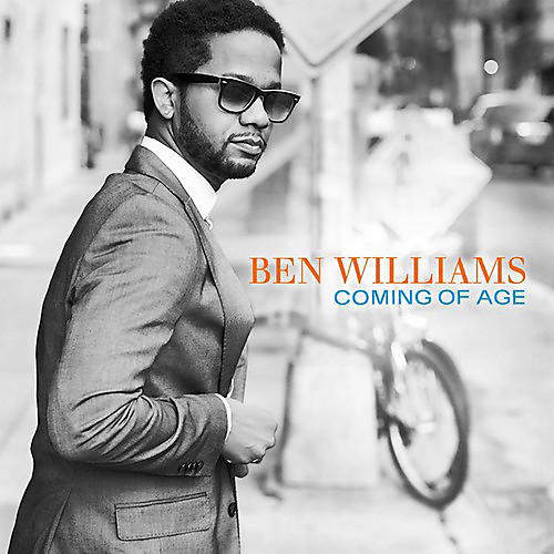 Alliance Ben Williams - Coming of Age