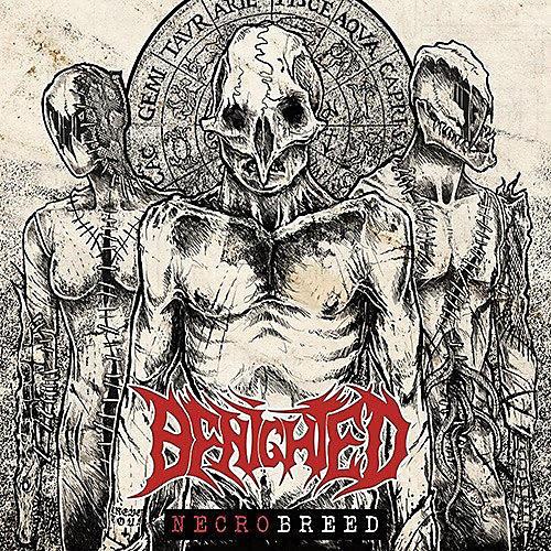 Alliance Benighted - Necrobreed