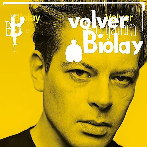 Alliance Benjamin Biolay - Volver