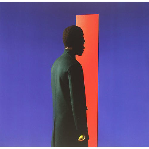 Alliance Benjamin Clementine - At Least for Now
