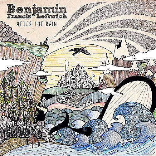 Alliance Benjamin Francis Leftwich - After The Rain