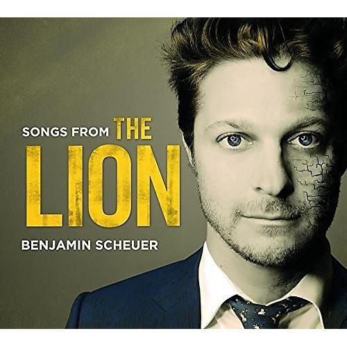 Alliance Benjamin Scheuer - Songs From The Lion