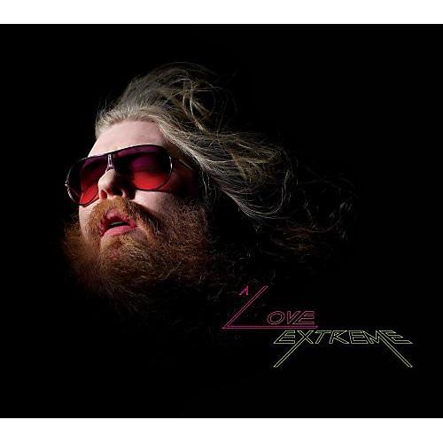 Alliance Benji Hughes - Love Extreme [2 Discs] [180 Gram]