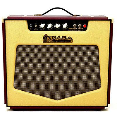 ValveTrain Bennington Reverb Tube Guitar Combo Amp
