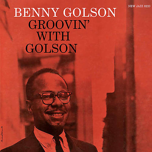 Alliance Benny Golson - Groovin' With Golson