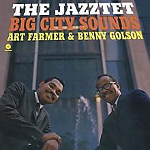 Benny Golson - Jazztet Big City Sounds