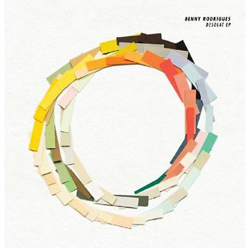 Alliance Benny Rodrigues - Desolat
