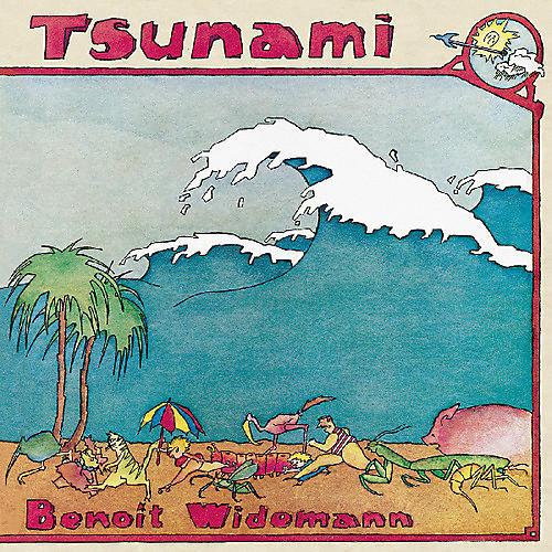 Alliance Benoit Widemann - Tsunami