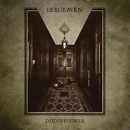 Alliance Bergraven - Dodsvisioner