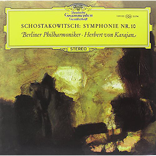 Alliance Berlin Philharmonic Orchestra - Symphony 10