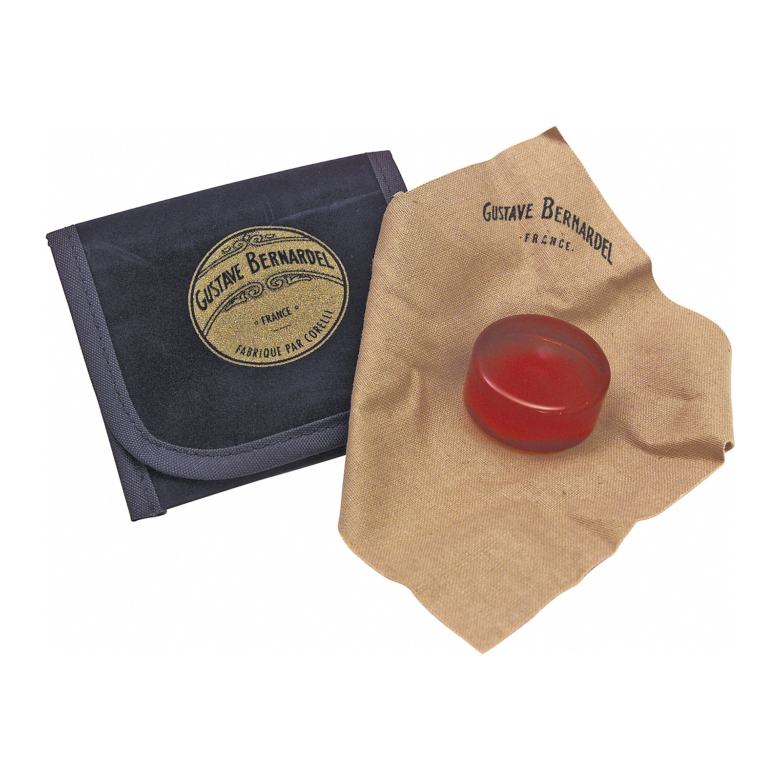 The String Centre Bernadel Rosin with Pouch