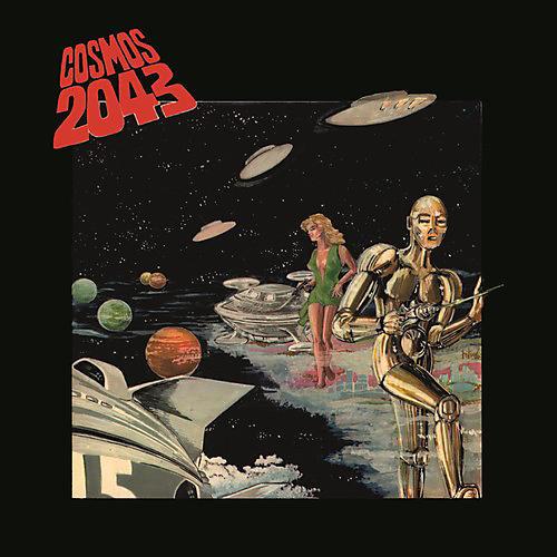 Alliance Bernard Fevre - Cosmos 2043