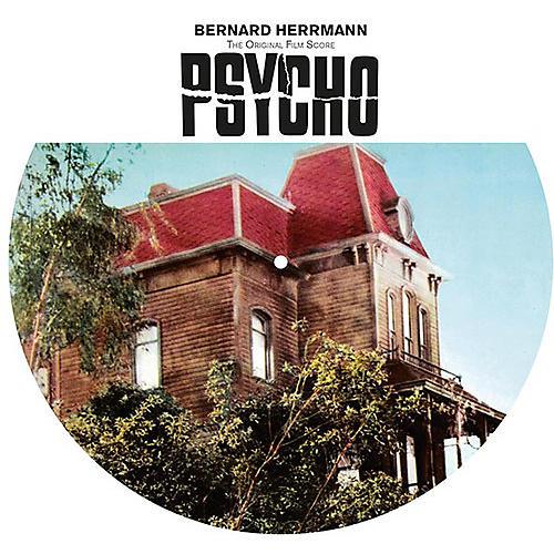Alliance Bernard Herrmann - Psycho - Original Soundtrack