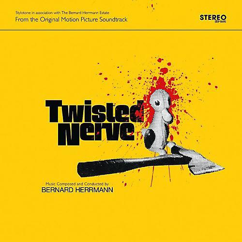Alliance Bernard Herrmann - Twisted Nerve