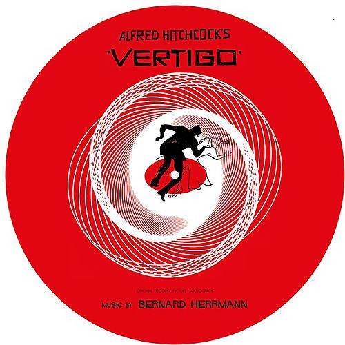 Alliance Bernard Herrmann - Vertigo - O.s.t.