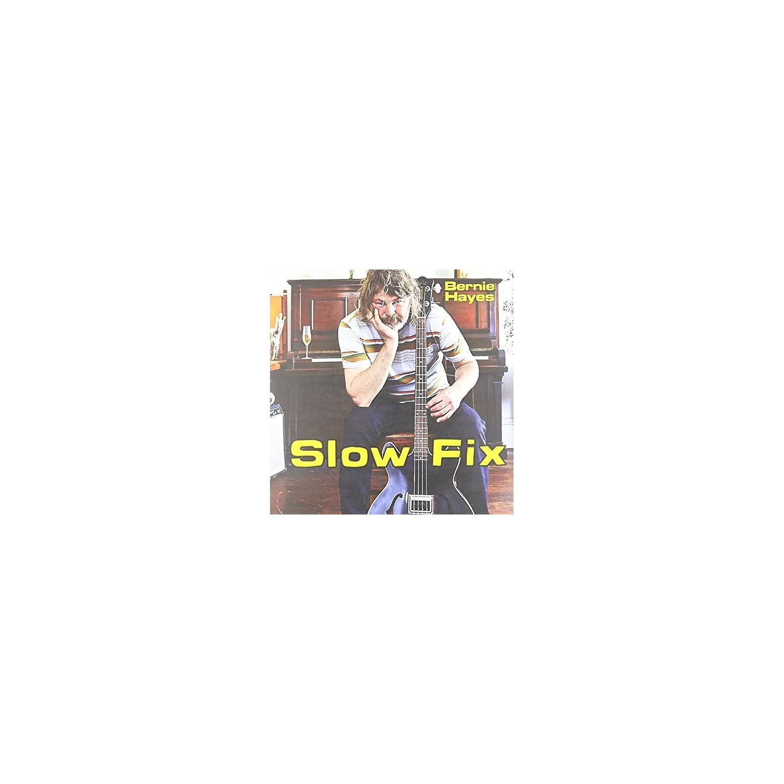 Alliance Bernie Hayes - Slow Fix