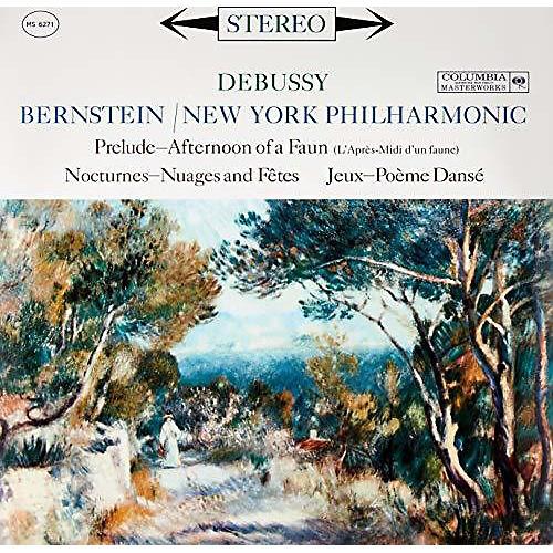 Alliance Bernstein - Debussy