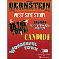 Boosey and Hawkes Bernstein Broadway Songs - Easy Piano thumbnail