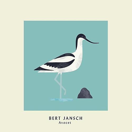 Alliance Bert Jansch - Avocet