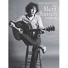 Wise Publications Bert Jansch - Bert Transcribed (The Bert Jansch Songbook)