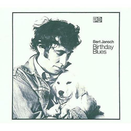 Alliance Bert Jansch - Birthday Blues