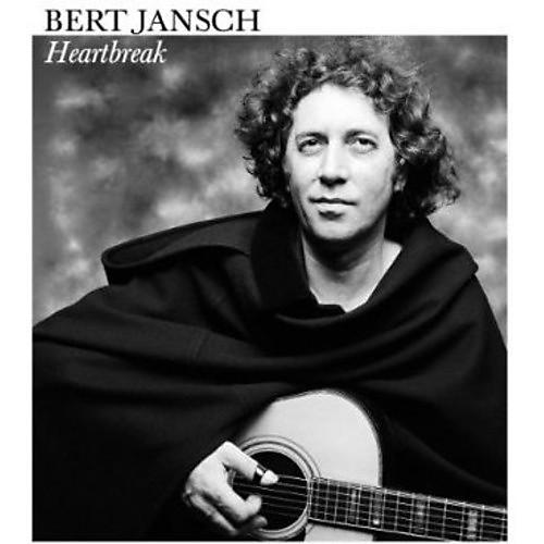 Alliance Bert Jansch - Heartbreak