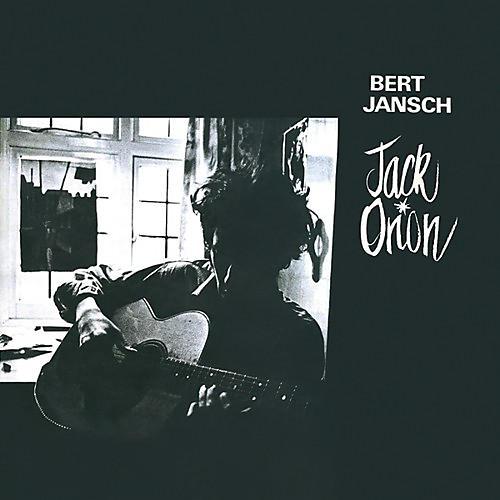 Alliance Bert Jansch - Jack Orion
